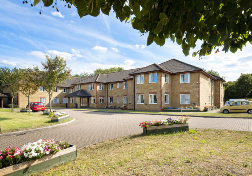 Hazelwood Care Home Longfield