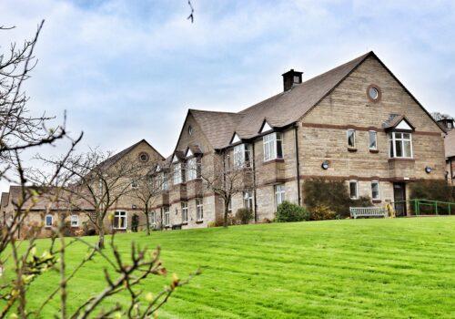Horsfall House