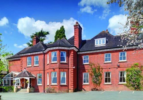 Maesbrook Care Home