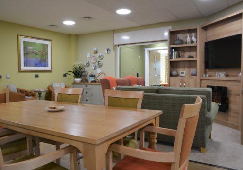 WCS Care – Woodside Care Village