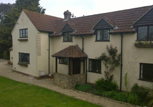 Yew Tree Residential
