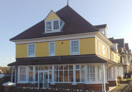 Gordon Lodge Rest Home