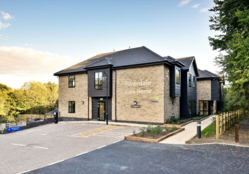 Riverdale Care Home
