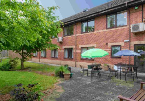 Castleford Lodge Care Home