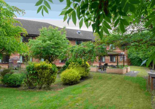 Castleford Lodge