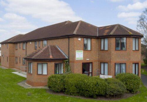 Green Lodge Care Home