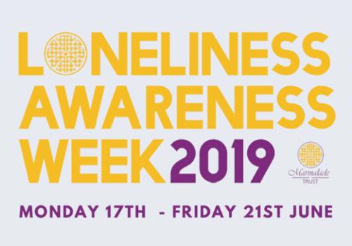 loneliness awareness week 2019