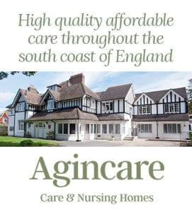 Agincare UK Limited