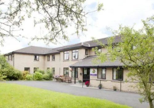 Hope House Lancashire