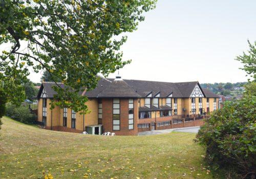 Laureate Court Care Centre
