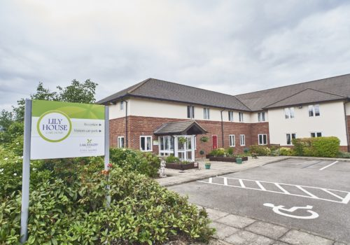 Lily House Care Home