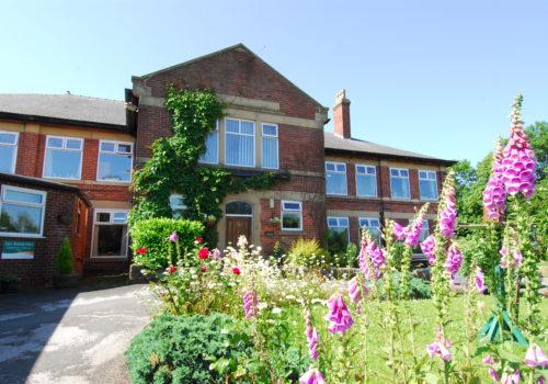 Pennine Care Centre Derbyshire