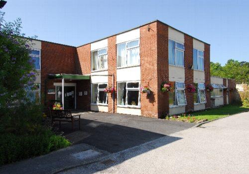 The Rowans Care Centre