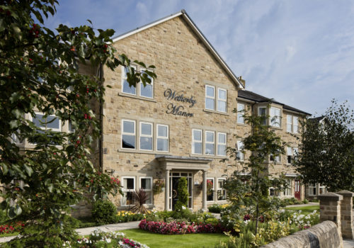 Wetherby Manor Leeds