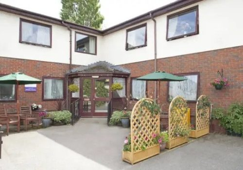 Whitby House Care Home