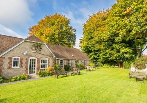 Wren House Residence for the Retired & Elderly – Warminster