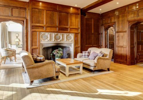 Oak Hall Care Home