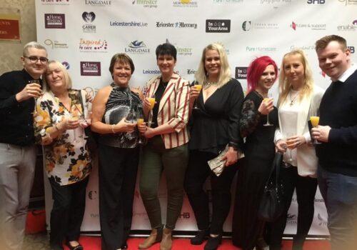 Award winning Kingfisher Care