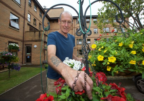 Gloucester Charities Trust Sheltered Housing