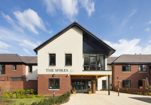 The Spires Care Home