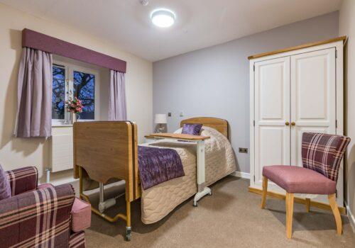 Llys-Y-Tywywsog Care Home (Barchester)