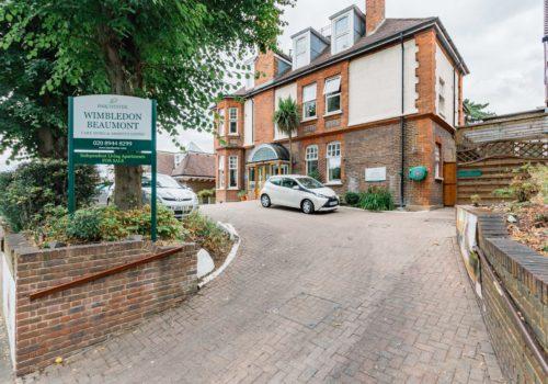Wimbledon Beaumont (Barchester)
