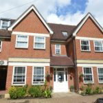 Kings Court care Home