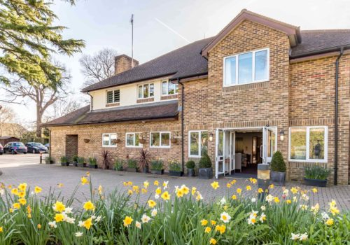 Westlake House Care Home