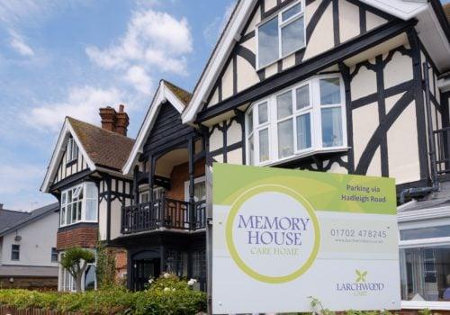 Memory House Essex