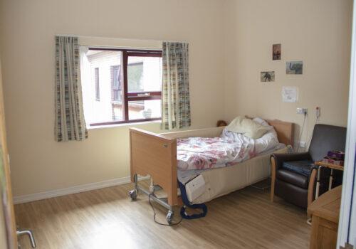 Pembroke Dock (Shaw Healthcare)