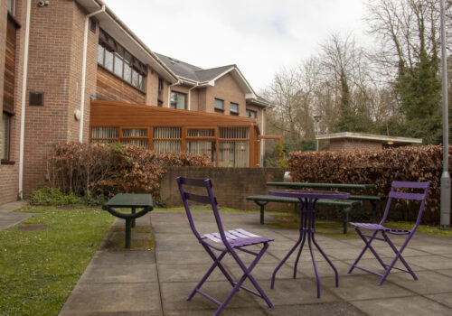Pembroke Dock Care Home