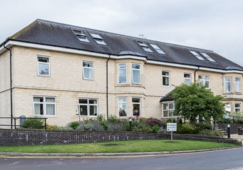 Wingfield Care Home