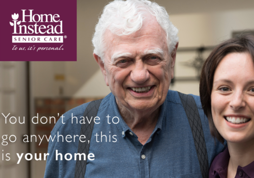 Home Instead Home Care Swansea