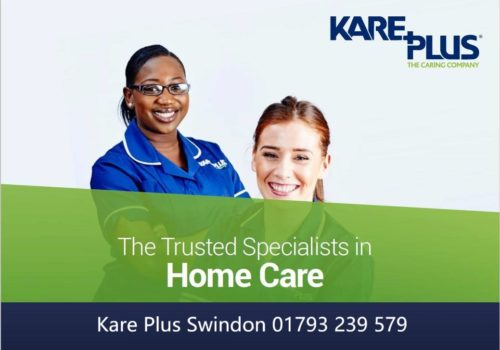 Kare Plus Swiondon Homecare