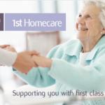 1st Homecare Kings Langley