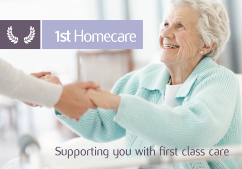 1st Homecare Kings Langley