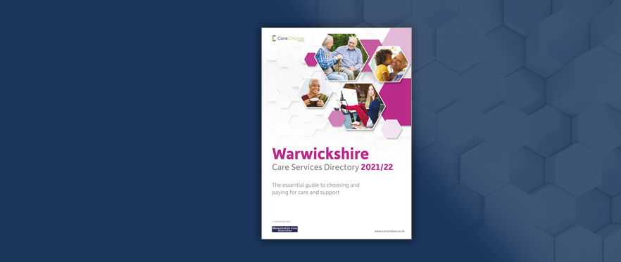 Warwickshire Care Services Directory