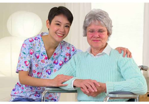Care Angels Homecare