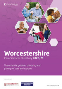Worcestershire front cover
