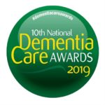 dementia care awards 2019