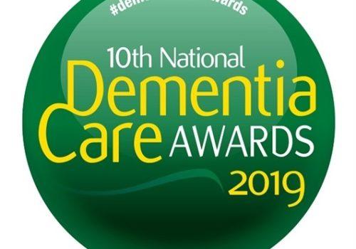 dementia care awards 2019