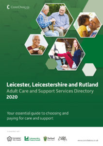 Leicester Care Services Directory