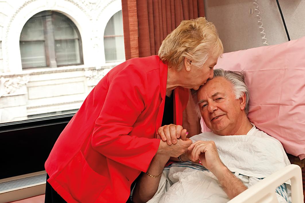 better sleep for older people