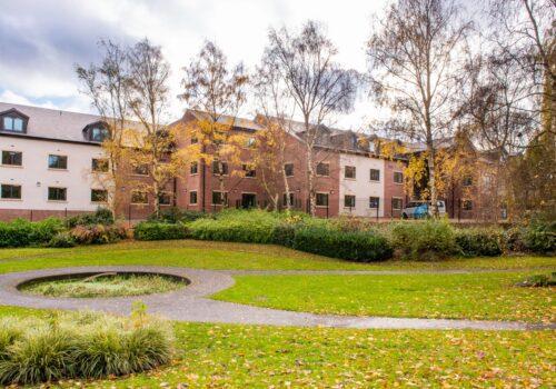 Heanor Park Care Home