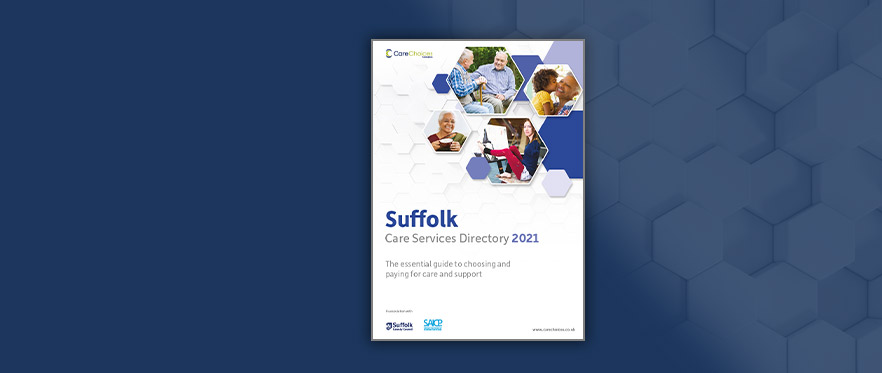 Suffolk Care Services Directory