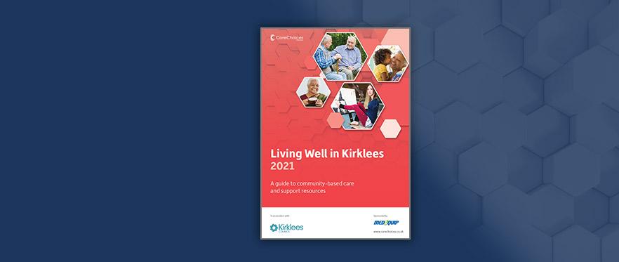 Kirklees – Living Well in Kirklees 2021