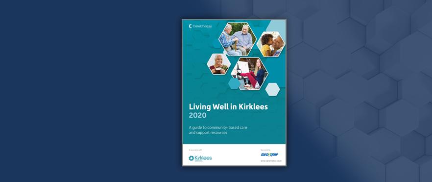 Kirklees – Living Well in Kirklees 2020
