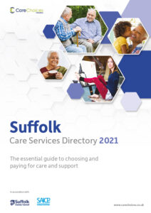 suffolk front cover