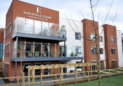 Earlsfield Court
