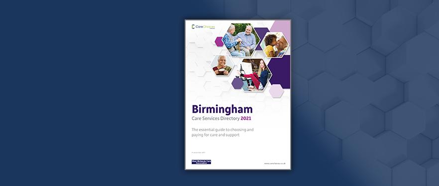 Birmingham Care Services Directory